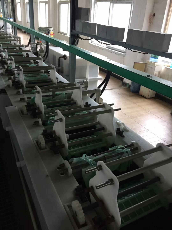 青林工贸公司